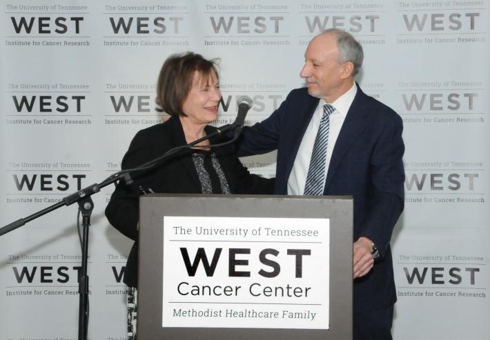Announcing UT West Institute