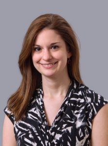Rachel Convington, MS, CGC, Senior Genetic Counselor