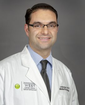 Allen Ardestani, MD, PhD - West Cancer Center