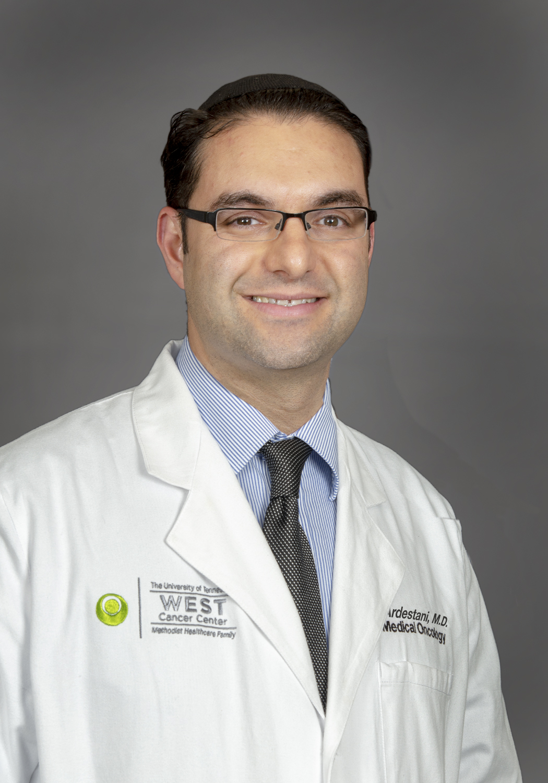 Allen Ardestani, MD, PhD - West Cancer Center