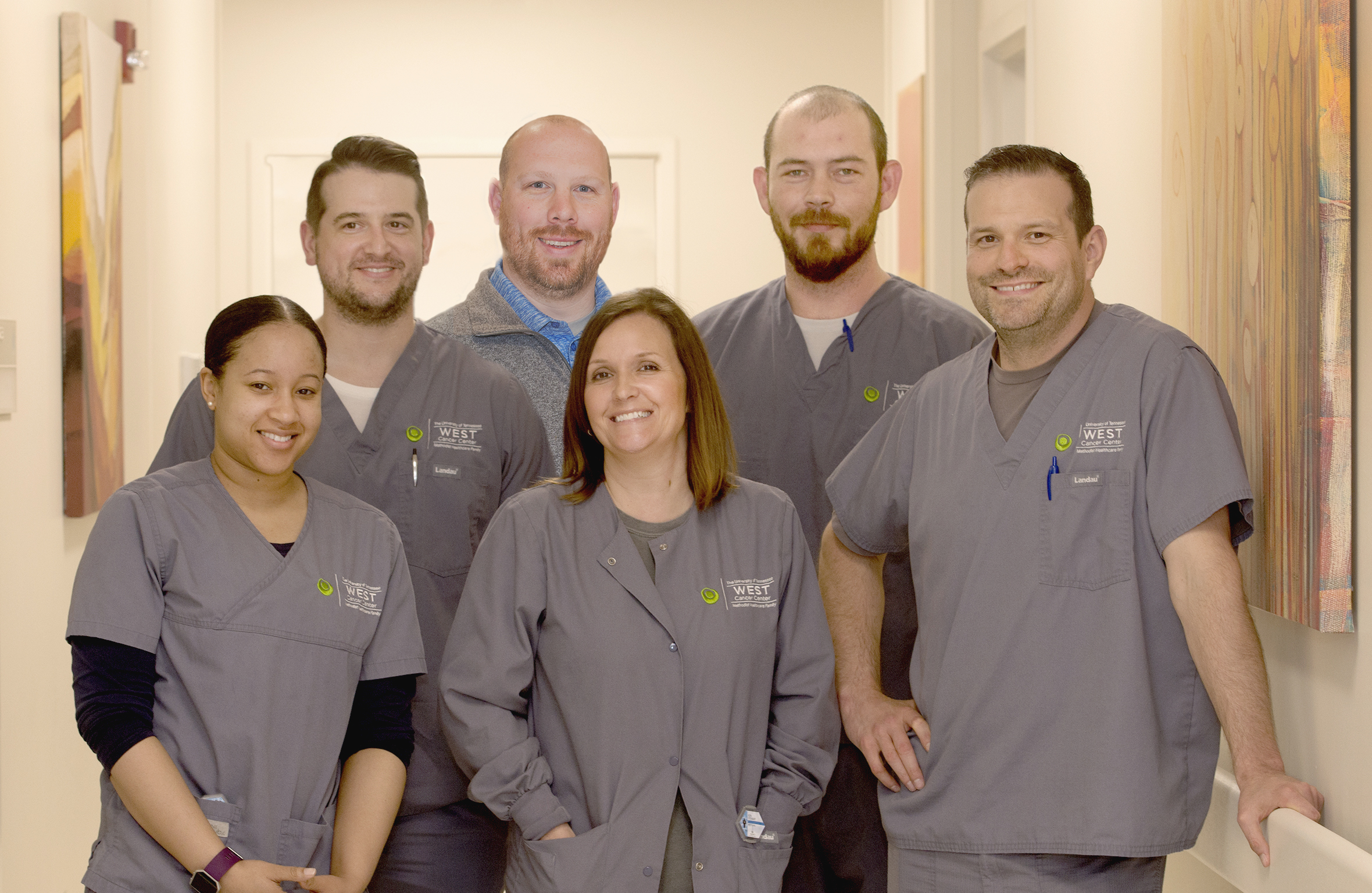 Interventional and Diagnostic Radiology - West Cancer Center