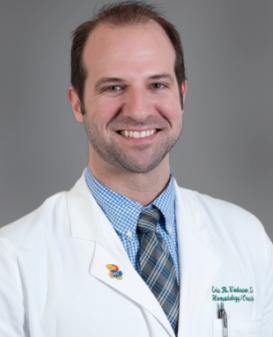 Eric Wiedower, DO - West Cancer Center