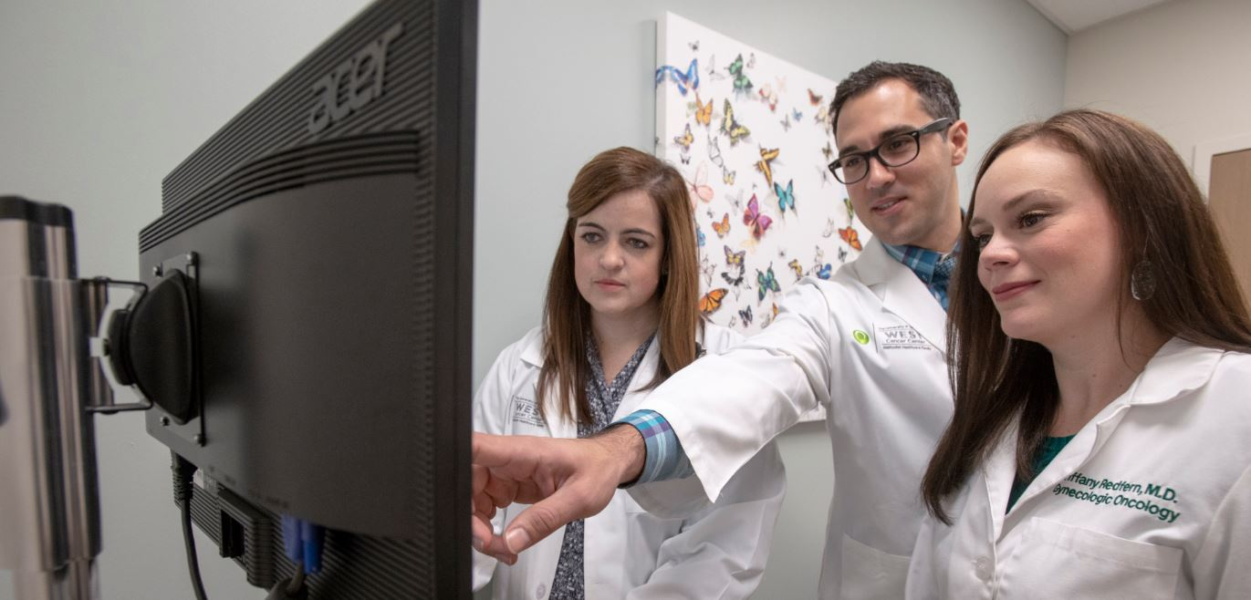 Gynecologic Oncology Fellowship - West Cancer Center