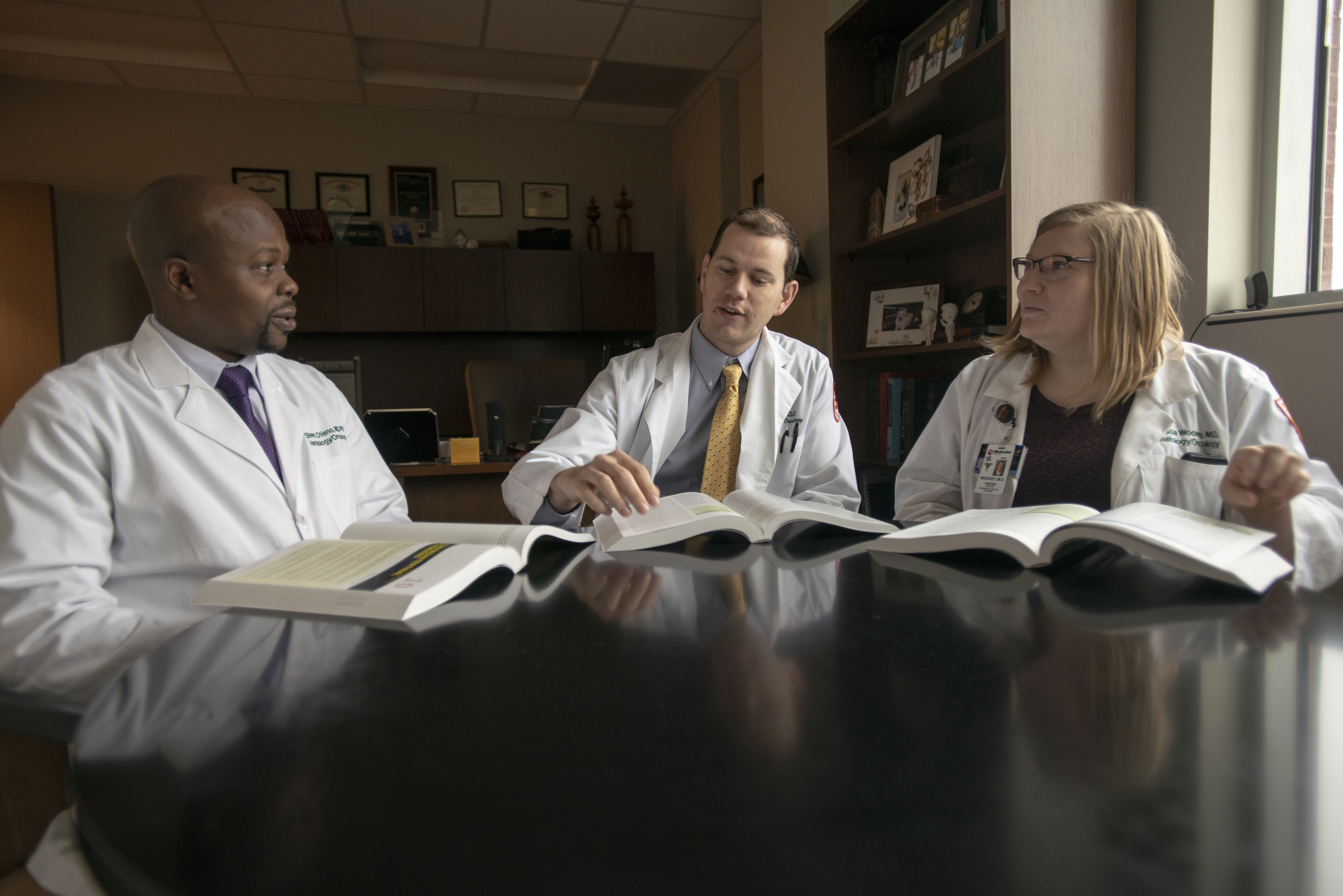 Hematology & Oncology Fellowship - West Cancer Center