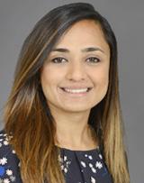Kruti Patel, MD 1st Hem