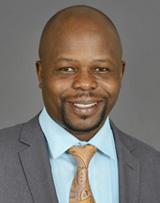 Steve Otieno, MD 1st Hem